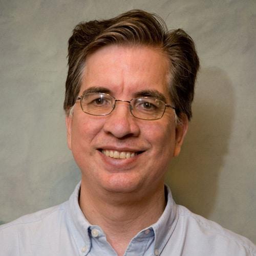 John Jackson, Ph.D.