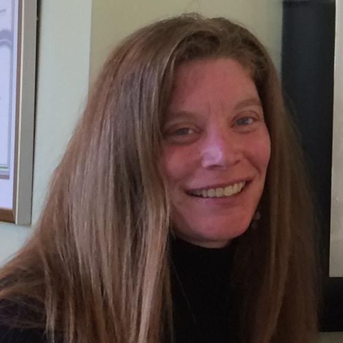 Rebecca Duczkowski