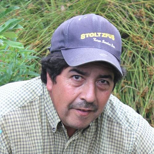 Salomon Rivera