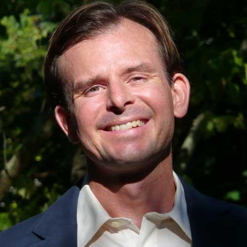 Scott Ensign, Ph.D.
